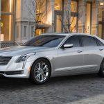 The Seductive Cadillac CT6
