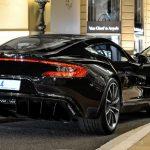 Aston-Martin-One-77-Rear