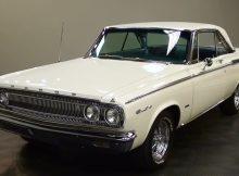 1965 Dodge Coronet 440