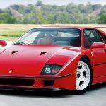 Ferrari F40 04
