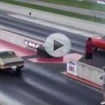 1969 Corvette L88 vs 1970 Hemi Cuda