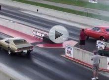 Corvette L88 vs 1970 Hemi Cuda