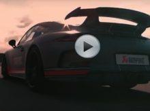 Akrapovic Titanium Exhaust for Porsche 911 Cover