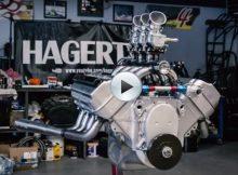 Chrysler Hemi FirePower