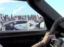 Porsche 918 Spyder vs Bugatti Veyron Super Sport Cover