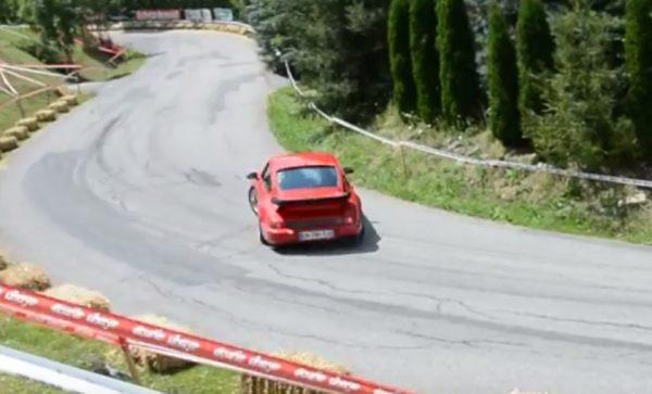 Porsche 911 Debacle